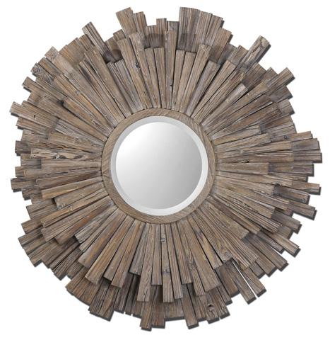 Uttermost Company - Vermundo Wall Mirror - 07634