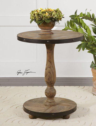 Uttermost Company - Kumberlin Round Table - 24268
