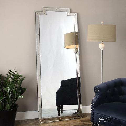 Uttermost Company - Vedea Mirror - 08145