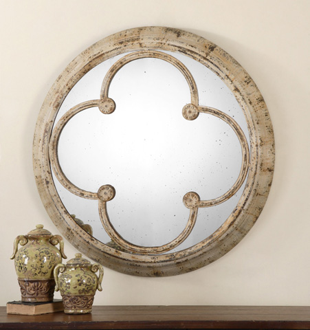 Uttermost Company - Livianus Mirror - 13884