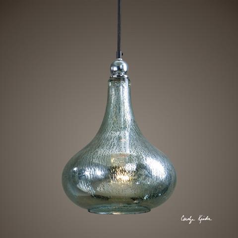 Uttermost Company - Norbello Mini Pendant - 21986