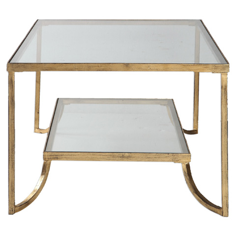 Uttermost Company - Katina Coffee Table - 24540