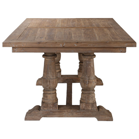 Uttermost Company - Stratford Dining Table - 24557