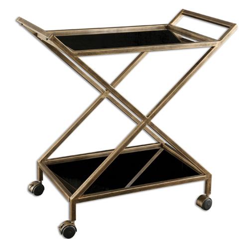 Image of Zafina Bar Cart