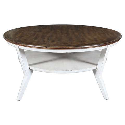 Uttermost Company - Delino Coffee Table - 25914