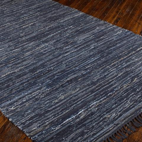 Uttermost Company - Stockton Black 8'x10' Rug - 71058-8
