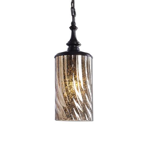 Uttermost Company - Trabes One Light Mini Pendant - 22037