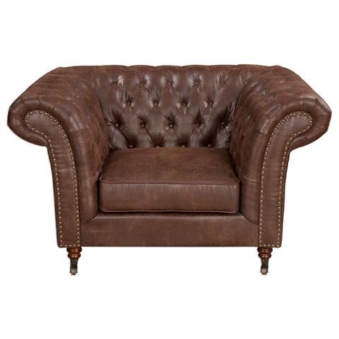 Uttermost Company - Redmond Chair - 23297