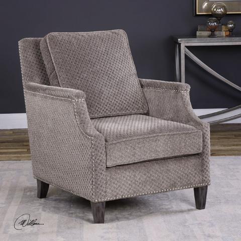 Uttermost Company - Dallen Accent Chair - 23312