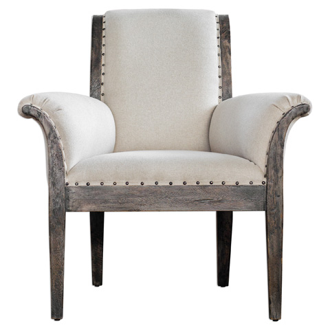 Uttermost Company - Cahira Chair - 23653