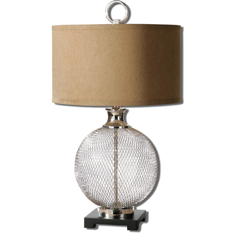 Uttermost Company - Catalan Table Lamp - 26589-1