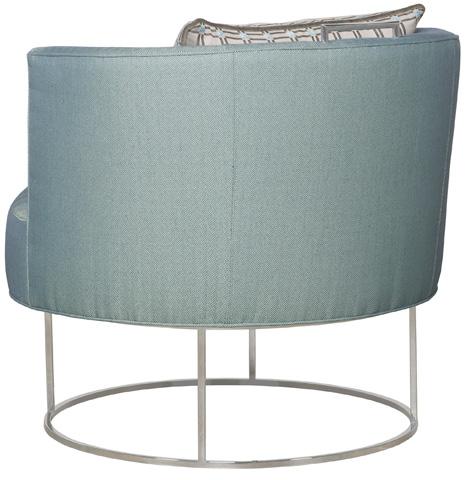 Vanguard - Contemporary Swivel Chair - W199-SW