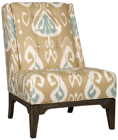 Vanguard Furniture - Beard Chair - V222-CH