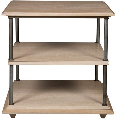 Vanguard Furniture - Milo Lamp Table - 8310L