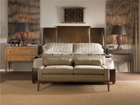 Vanguard Furniture - Cyprus Chest - 8502H
