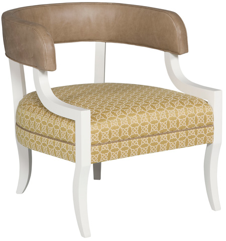 Vanguard Furniture - Otisco Chair - 9001-CH