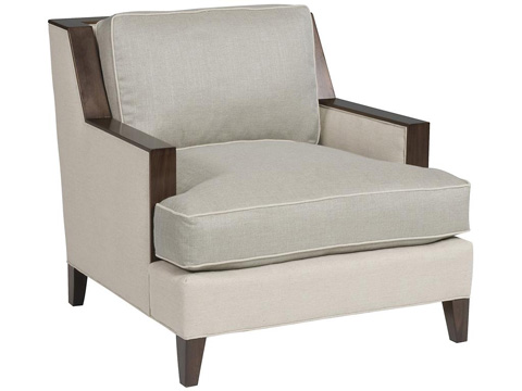 Image of Century Club Chair