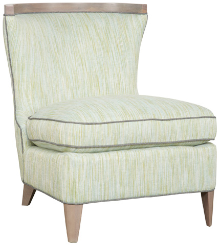 Vanguard Furniture - Greek Peak Lounge Chair - 9033-CH