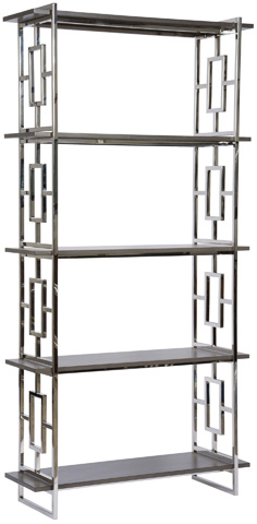Vanguard Furniture - Seneca Etagere - 9715EG-MP