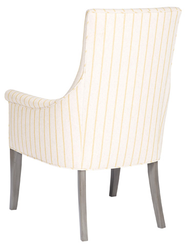 Vanguard Furniture - Nevils Dining Arm Chair - V279A