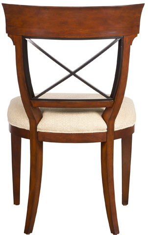 Vanguard Furniture - Hector Side Chair - V310S