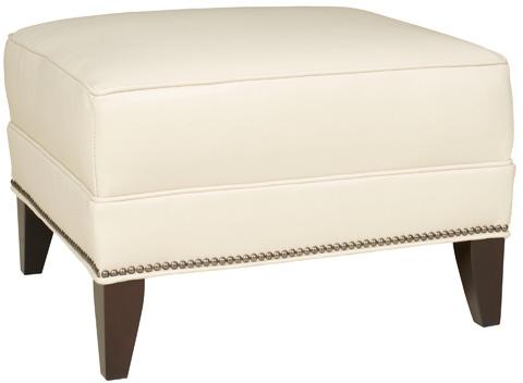 Vanguard Furniture - Liz Ottoman - V368-OT