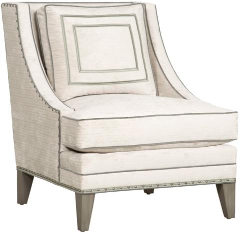 Vanguard - Winston Chair - V595-CH