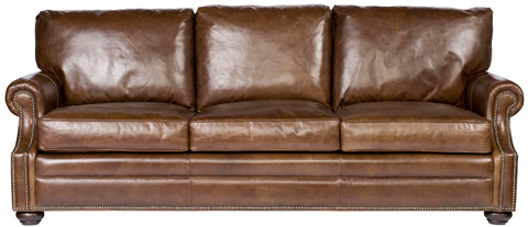 Vanguard Furniture - Gutherly Sleeper Sofa - 648-SS