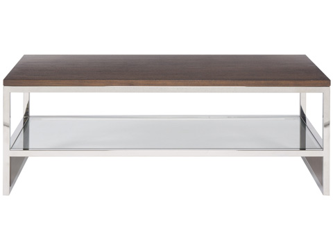 Vanguard Furniture - Wellwood Cocktail Table - 9346C