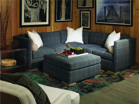 Vanguard Furniture - Wellwood Lamp Table - 9346L
