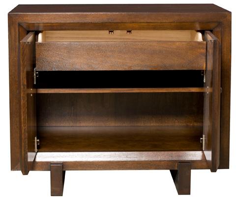 Vanguard Furniture - Durston Road Lamp Table - 9706L