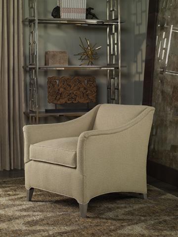 Vanguard Furniture - Seneca Etagere - 9716EG