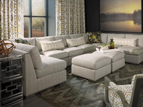 Vanguard Furniture - Seneca Console - 9716S