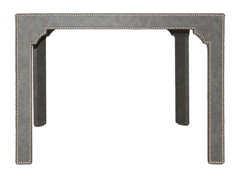 Vanguard Furniture - Bingham Upholstered Game Table - V126-GT