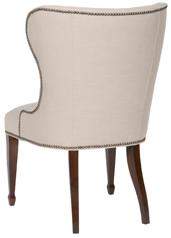 Vanguard Furniture - Ava Side Chair - V424S