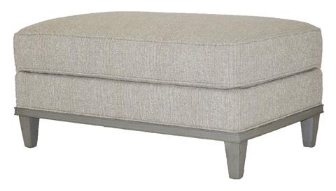Vanguard Furniture - Rivers Ottoman and a Half - V439-OTH