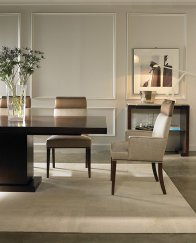 Vanguard - Bradford Dining Table - W738T-SU