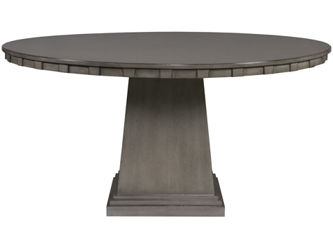 Vanguard Furniture - Bosworth Dining Table - W744T-60