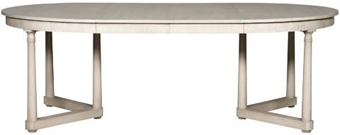 Vanguard Furniture - Callas Dining Table - 8708T-BT