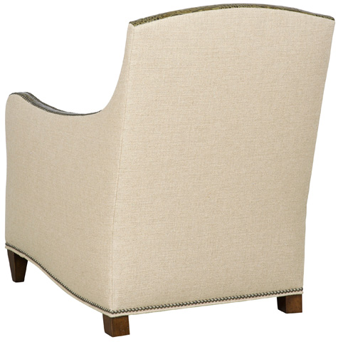 Vanguard Furniture - Reece Chair - FL3355-CH