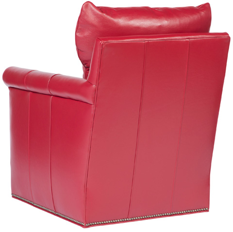 Vanguard Furniture - Gwynn Chair - L365B-CH