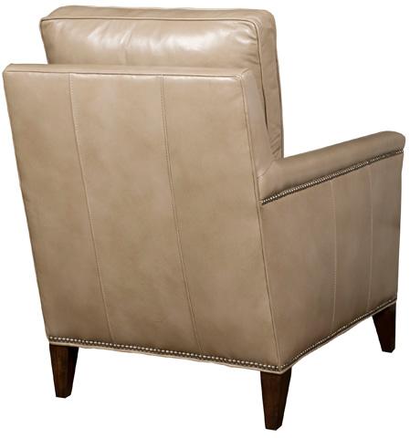 Vanguard Furniture - Liz Chair - L368-CH