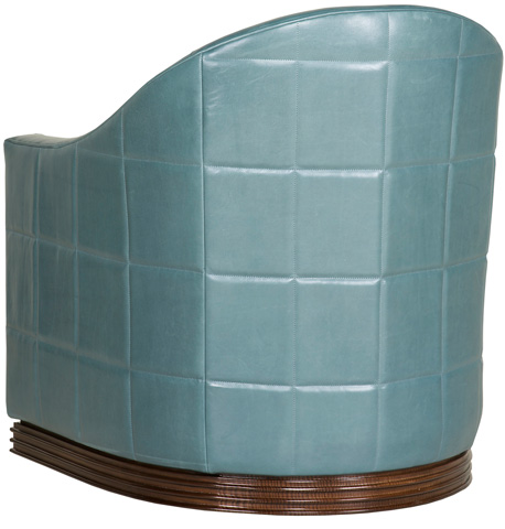 Vanguard Furniture - Syms Swivel Chair - L599-SW