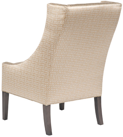 Vanguard Furniture - Bella Side Chair - V965S