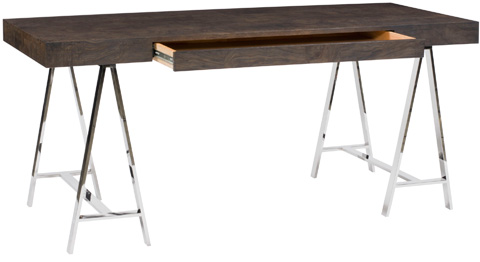 Vanguard Furniture - Scribner Desk - W333DK-HS