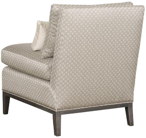 Vanguard Furniture - Bogard Chair - W707P-CH
