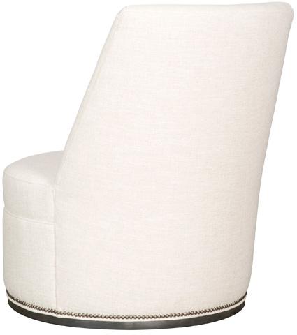 Vanguard Furniture - Malloy Swivel Chair - W781P-SW