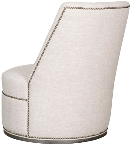 Vanguard Furniture - Malloy Swivel Chair - W781-SW