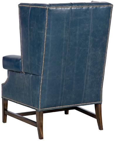 Vanguard Furniture - Lockhart Chair - WL782-CH