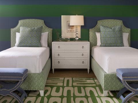 Vanguard Furniture - Bruno Twin Bed - 502BT-PF